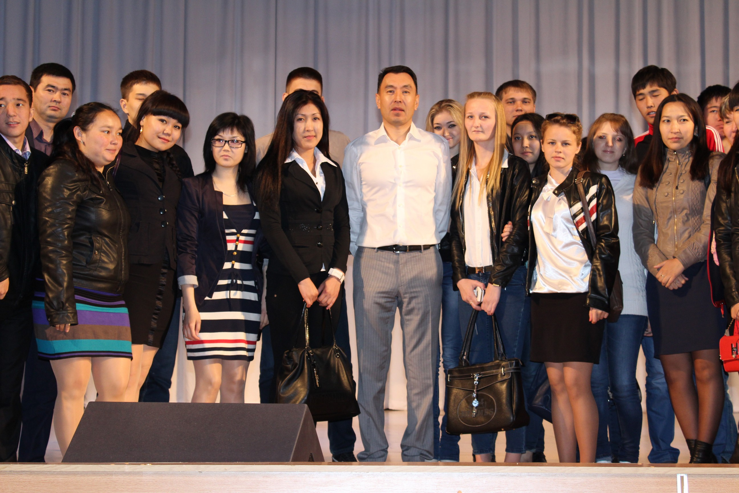 «Show your way into business». Pavlodar
